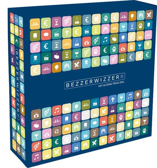 Afbeelding van het spel Bezzerwizzer - Nederlandse Editie - Nieuwe edtie