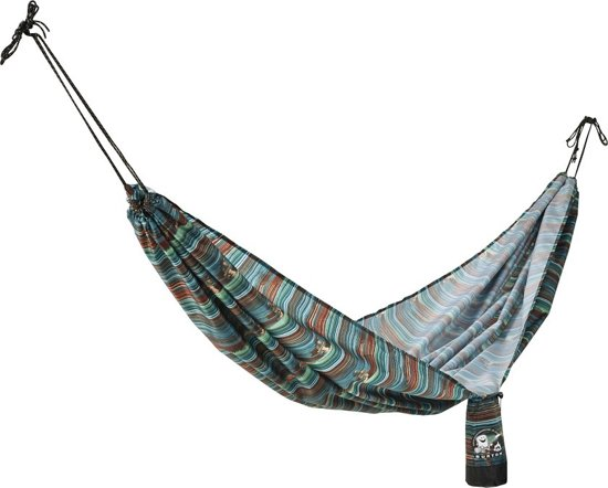 Burton Honey-Baked Hammock HCSC Scout Bright