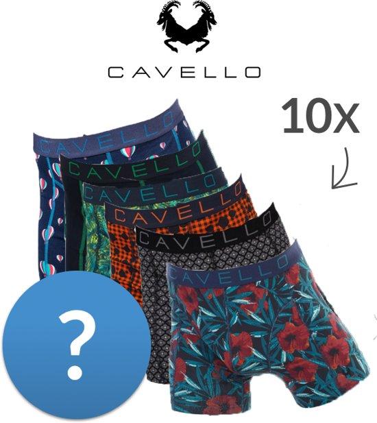 Cavello 10 Boxershorts Verassingsdeal-S
