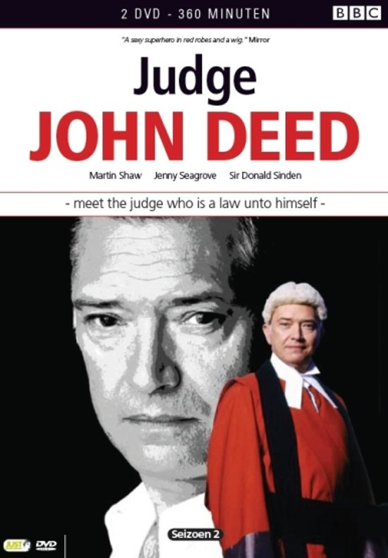 Judge John Deed serie 2