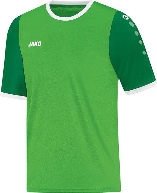 Jako - Shirt Leeds KM - Heren - maat S