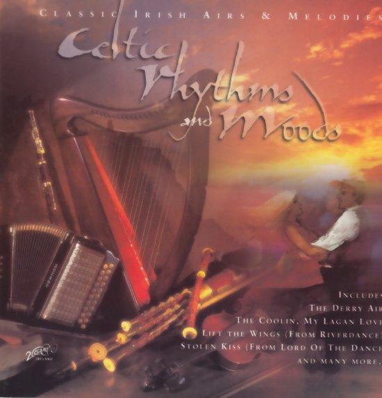 Celtic Rhythms And Moods