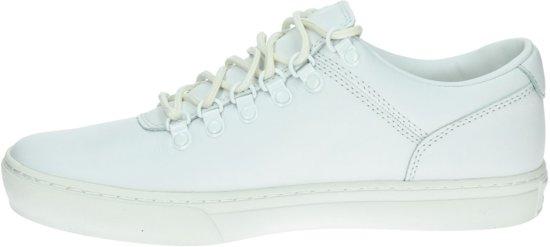 Timberland Alpine Adv Sneakers Ox Cupsole Witte 2 0 PFB7qxA