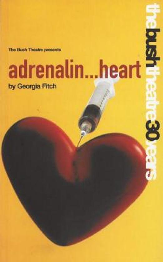 Adrenalin Heart