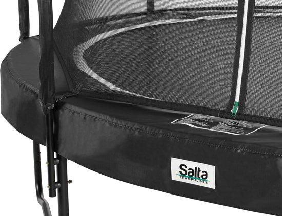Salta Premium Black Edition Combo 366 cm - Trampoline
