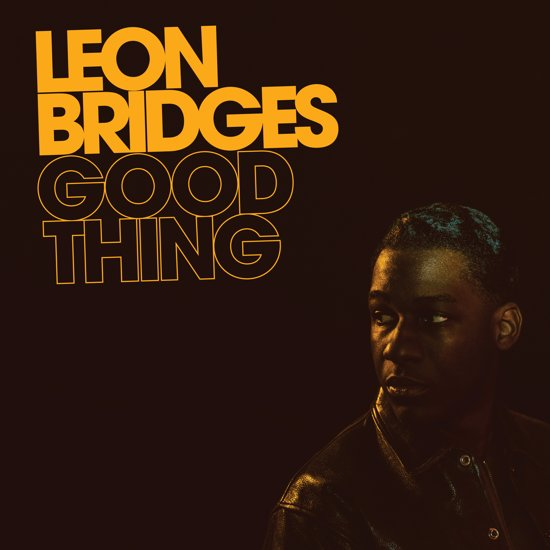 Afbeeldingsresultaat voor Bridges, Leon-Good Thing