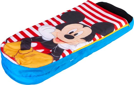 Readybed junior Mickey Mouse 150x62x20 cm