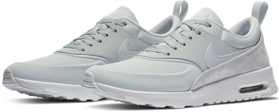 nike air thea wit dames