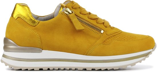 Gele Gabor schoenen Maat 38,5 kopen | BESLIST.nl | Lage prijs