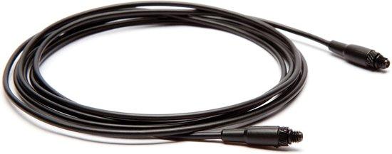 Rode Micon Kabel 1,2 Meter Zwart