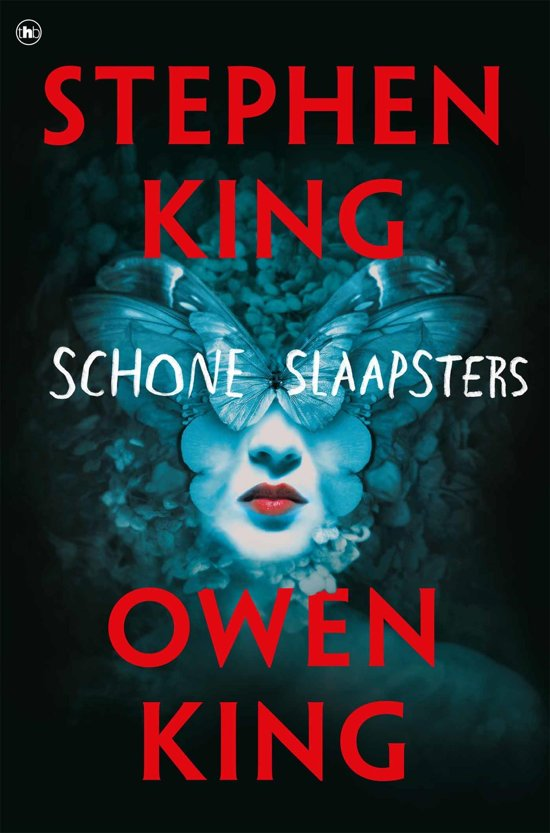 Boek cover Schone slaapsters van Stephen King (Onbekend)