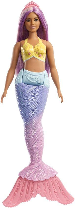 Barbie Dreamtopia Zeemeermin Latin American