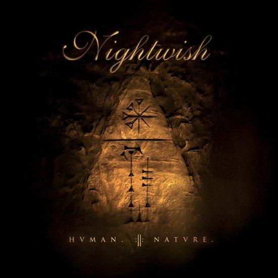 CD cover van Human :II: Nature van Nightwish