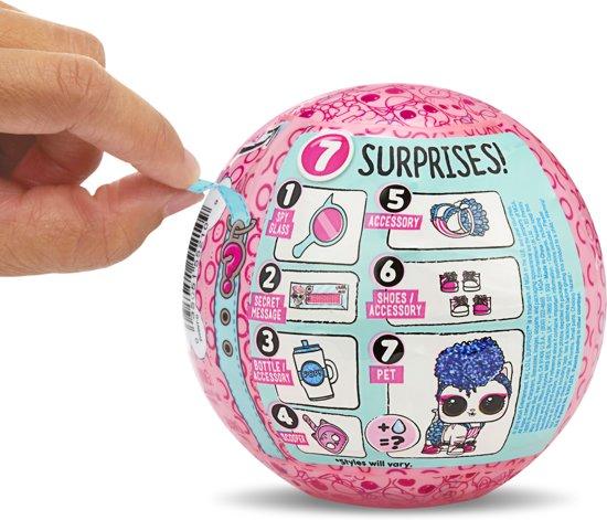 L.O.L. Surprise Pets Ball- Series 4-2