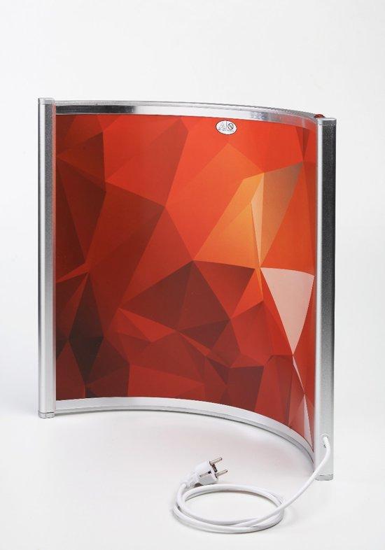 Bureauverwarming 300Watt mobiele infrarood verwarming van Quality Heating