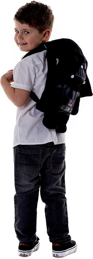 Star Wars Darth Vader Soft  Rugzak