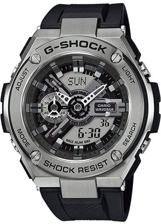 Casio G-Shock GST-410-1AER