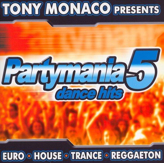 Partymania, Vol. 5