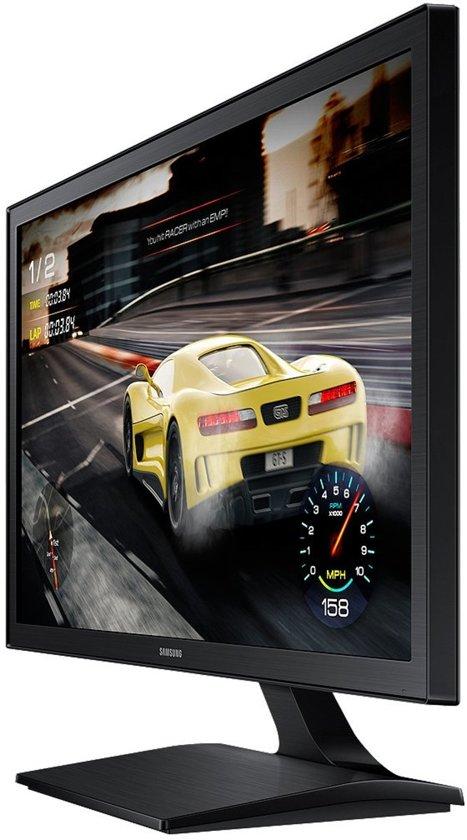 CERTIFIED/MANUFACTURE REFURBISHED - Samsung S27E330H - Full HD Gaming Monitor - CERTIFIED/MANUFACTURE REFURBISHED