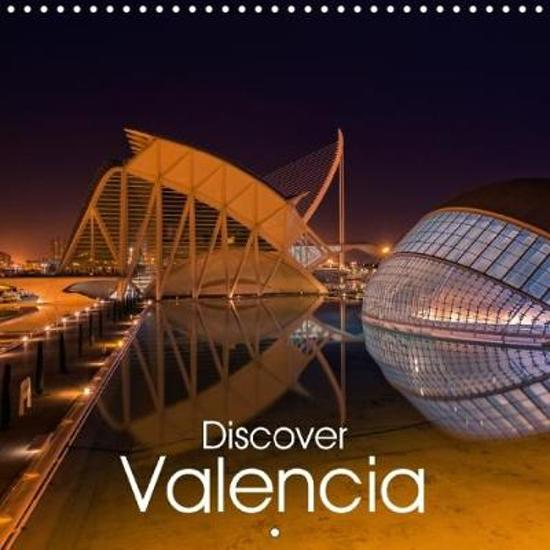 Valencia Calendar.Bol Com Photography H Discover Valencia Wall Calendar 2018 300