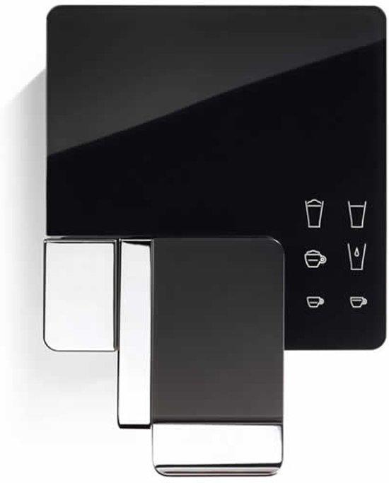 illy Y5 FrancisFrancis Espresso & Coffee Milk Espressomachine