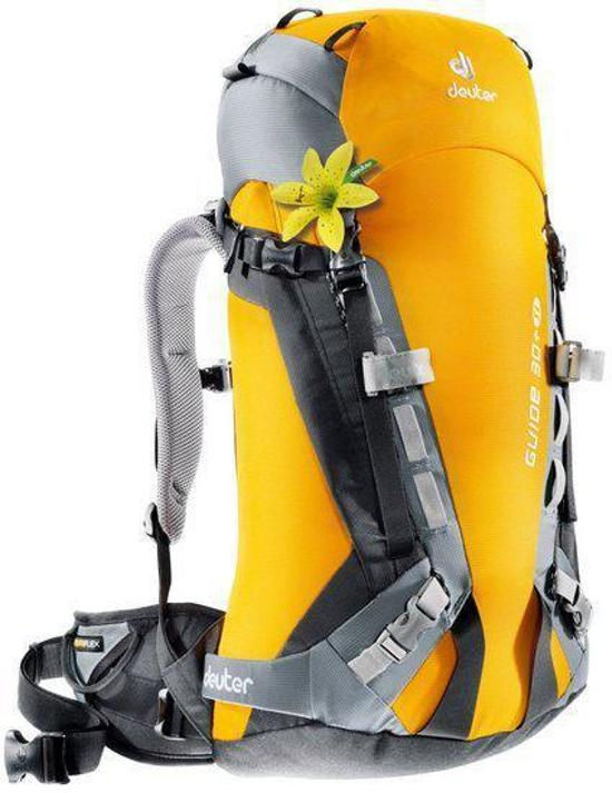 Deuter Guide SL - Backpack - 36 Liter - Geel;Grijs - Vrouwen