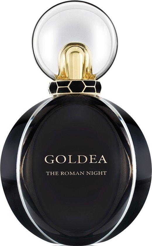 Bvlgari - Eau de parfum - Goldea the Roman Night - 30 ml