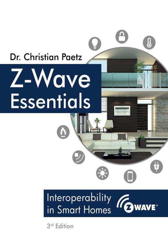 Bolcom Z Wave Essentials Ebook Dr Christian Paetz
