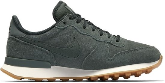 | Nike Sneakers Internationalist Se Dames Groen Maat 36