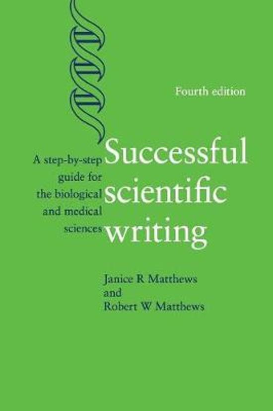 mimi zeiger scientific writing and communication