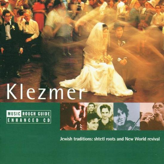 Klezmer. The Rough Guide