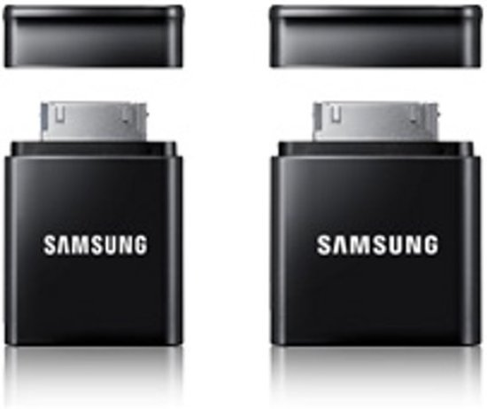 Samsung USB-adapter kit voor Samsung Galaxy tablets (brede aansluiting)