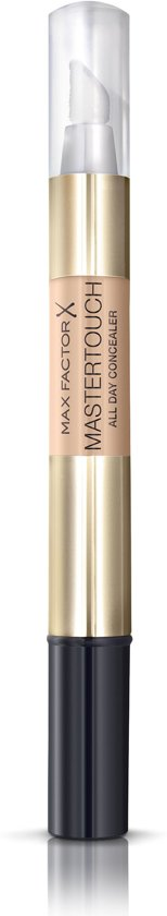 Max Factor Master Touch Concealer - 303 Ivory