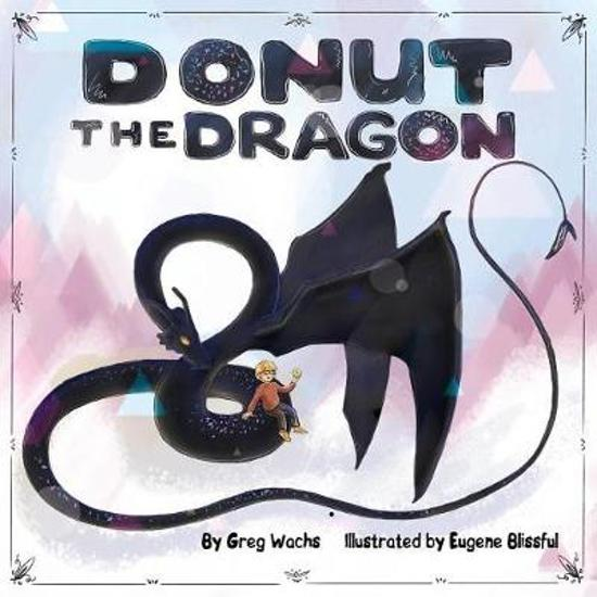 Donut the Dragon