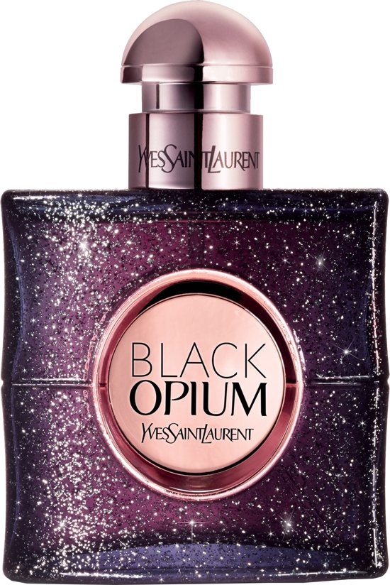 Yves Saint Laurent Black Opium Nuit Blanche - 30 ml - Eau de Parfum - for Women