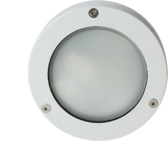 BEL Lighting Cobus A wand- en plafondlamp grijs