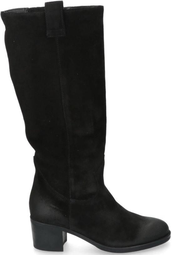 Tamaris Hoge laarzen zwart Maat 38
