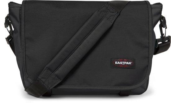 1abb697184b bol.com   Eastpak Jr - Schoudertas - Black
