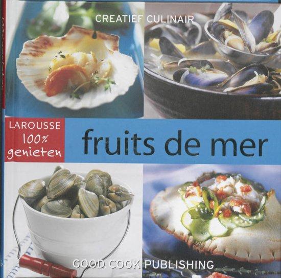 Creatief Culinair - Fruits de Mer - Onbekend  