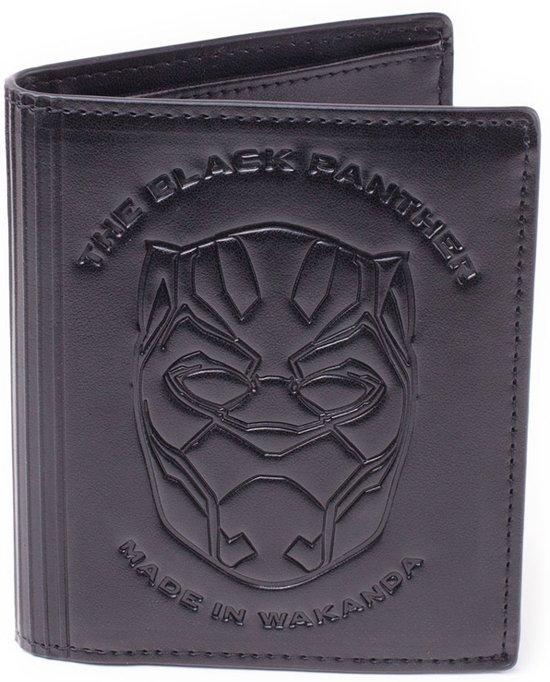 Black Panther - Lederen Portemonnee