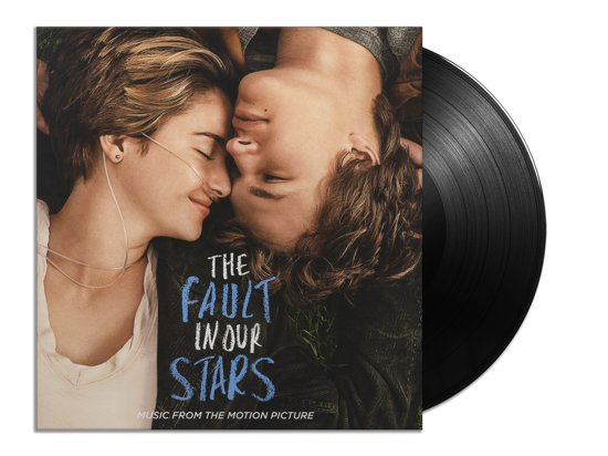 Citaten Uit The Fault In Our Stars : Bol the fault in our stars music