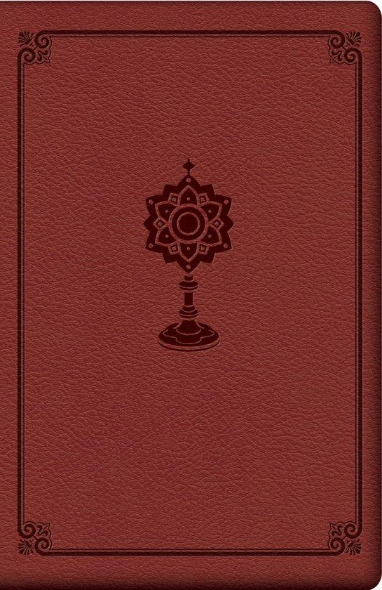 Manual for Eucharistic Adoration