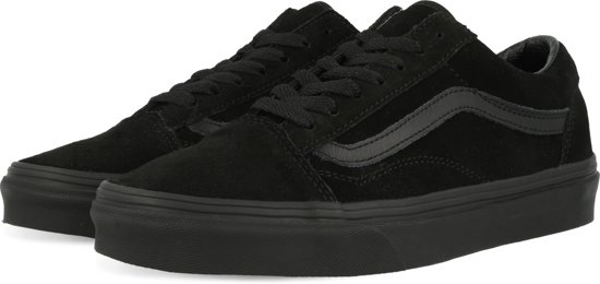 eeedc29be52 VANS UA OLD SKOOL (Suede) VA38G1NRI - schoenen-sneakers - Unisex - zwart