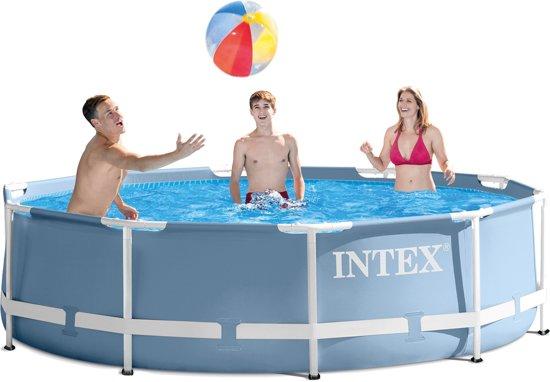 Intex Prism Frame 457 x 84 cm