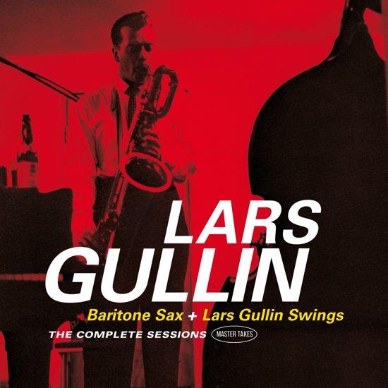 Bariton Sax/Lars Gullin..