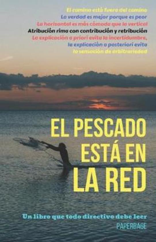 El Pescado Est En La Red