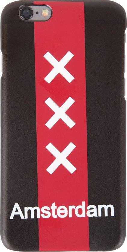 Xxx zwart