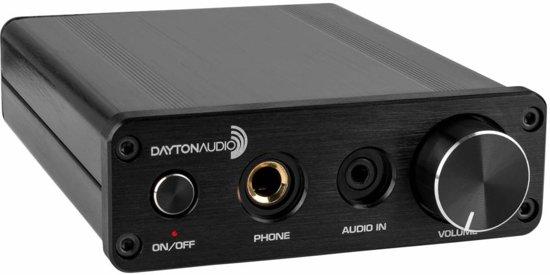 bol com   Dayton Audio DTA3116HP Class D Mini Amplifier with
