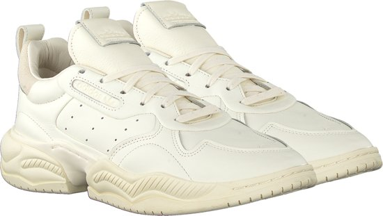 Adidas Dames Lage Sneakers Supercourt Rx W - Beige