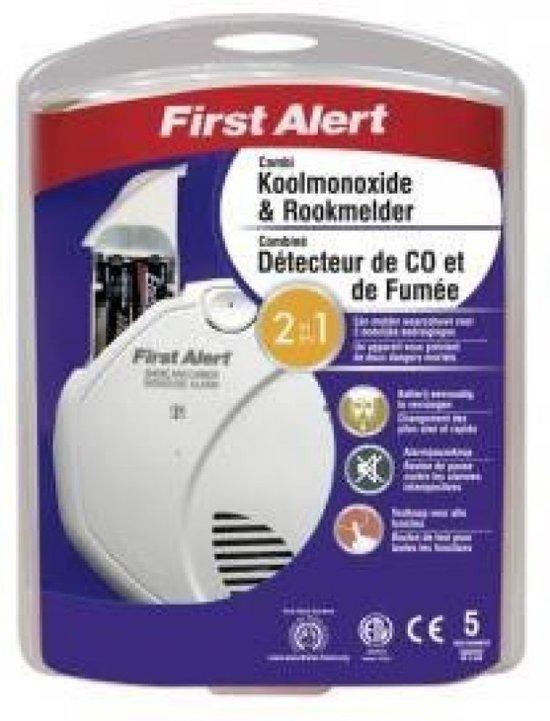 First Alert SC05CE